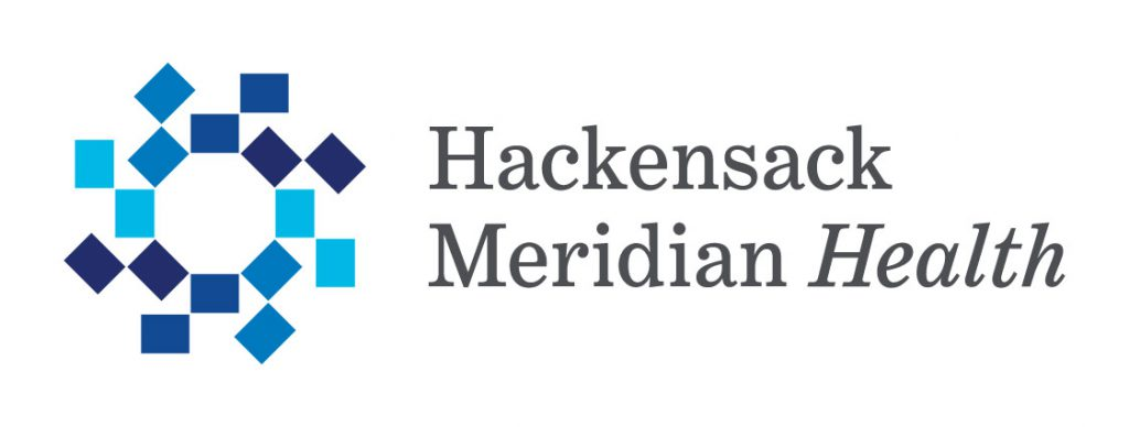 The Hackensack Meridian Health Logo.